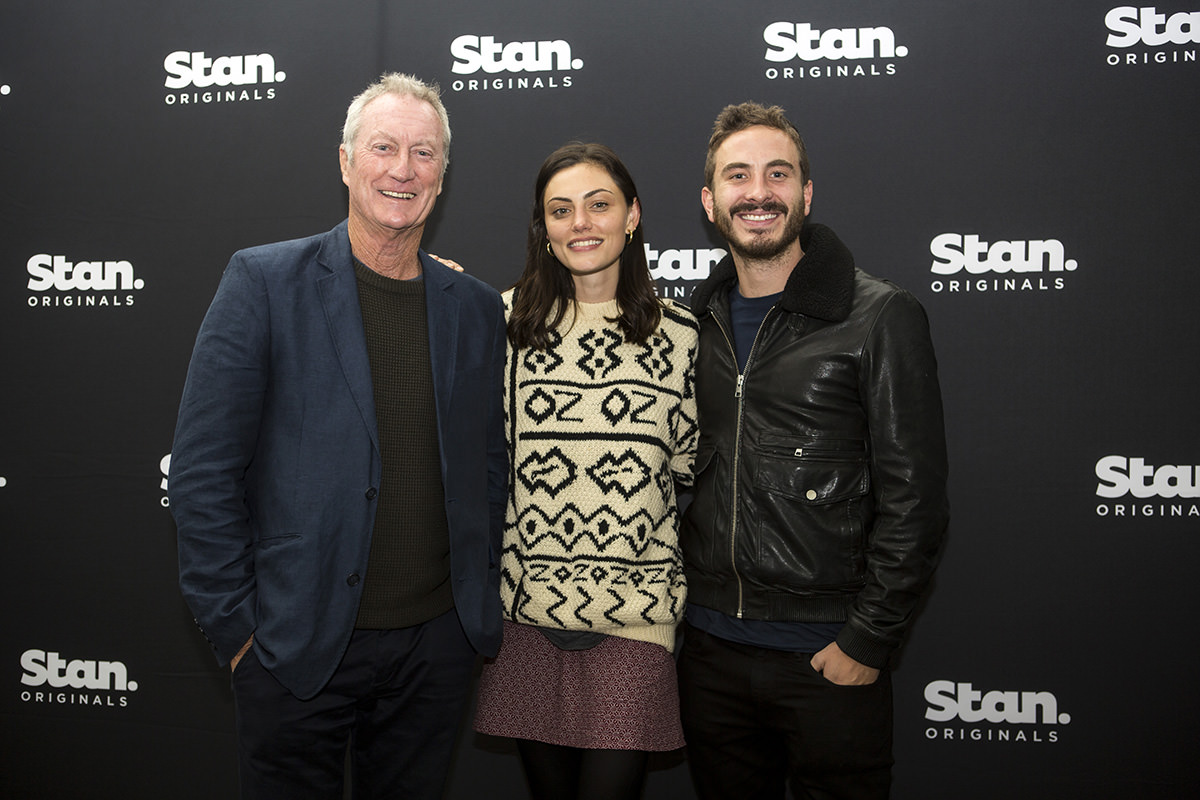 Stan announces cast for new original series bloom