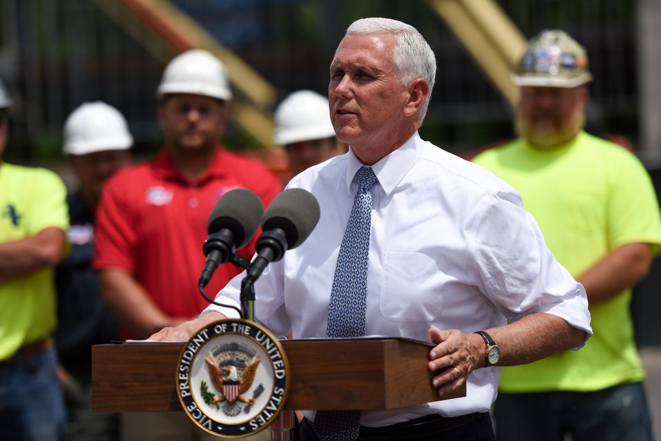 Remarks by Vice President Pence at Frank Rewold and Son, Inc. | Rochester, MI