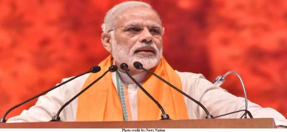 PM visits Balangir; Launches development projects worth Rs. 1500 crore for Odisha