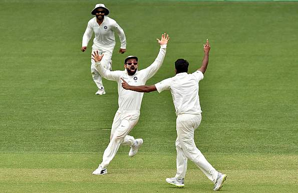 India withstand Australia's gumption to seal famous win