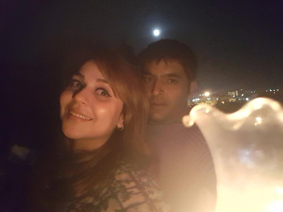 CONFIRMED! Kapil Sharma to get married on December 12