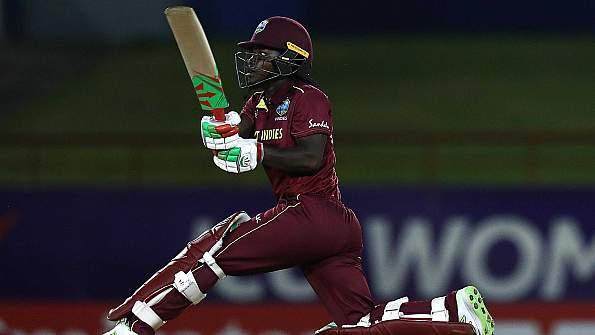 Dottin, Campbelle help Windies prevail in low-scoring thriller