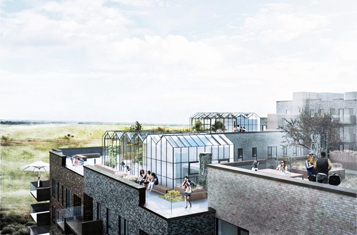First EIB support for nearly-zero-energy-buildings in Denmark
