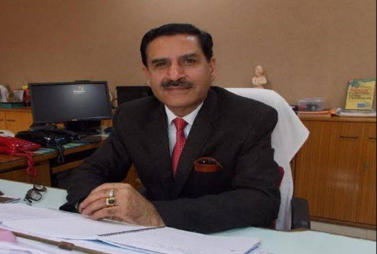 Why did Prof. Rattan Lal Hangloo, VC,  University of Allahabad Resign ? Dr Ramesh C Raina Explains