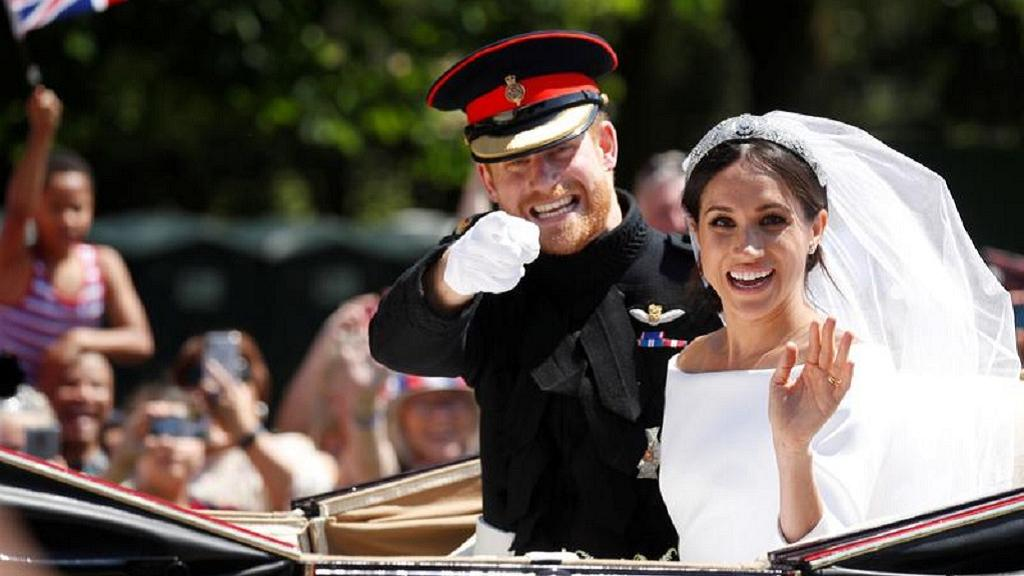 Life for African Mothers: Wales' Royal Wedding donation to benefit Liberia