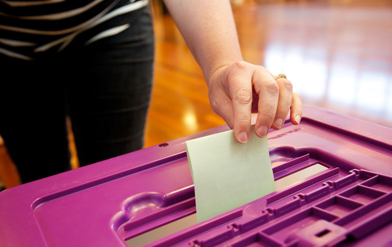 NSW election 'vulnerable to another hack'