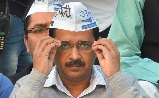 Delhi Appears Headed For Election, Court Hears AAP Appeal Today
