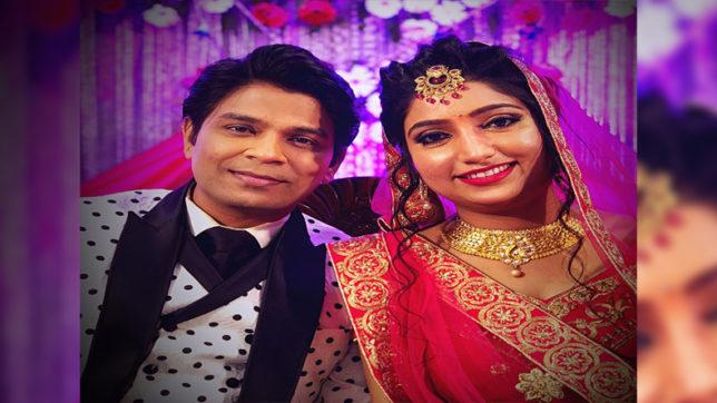 Singer Ankit Tiwari got Engaged
