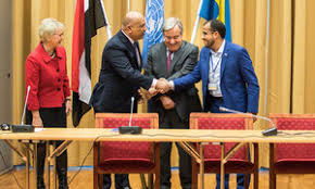 Security Council welcomes Yemen breakthrough, but lasting peace remains a 'daunting task'