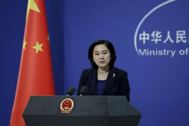 Beijing says no developing country will fall into debt trap by cooperating with China