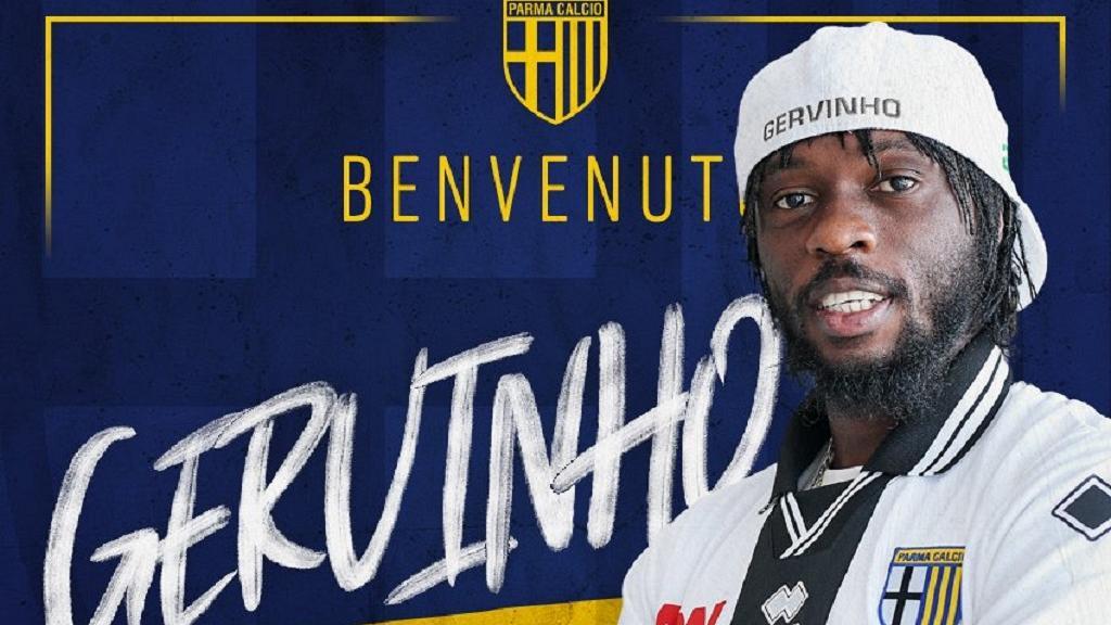Bye-bye China, hallo Italia: Ivorian Gervinho joins Parma