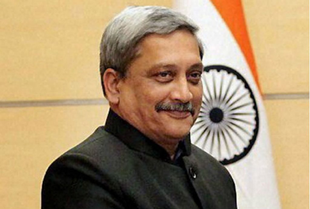 Cabinet condoles sad demise of Shri Manohar Parrikar, Chief Minister on 17th March, 2019 at Panaji, Goa