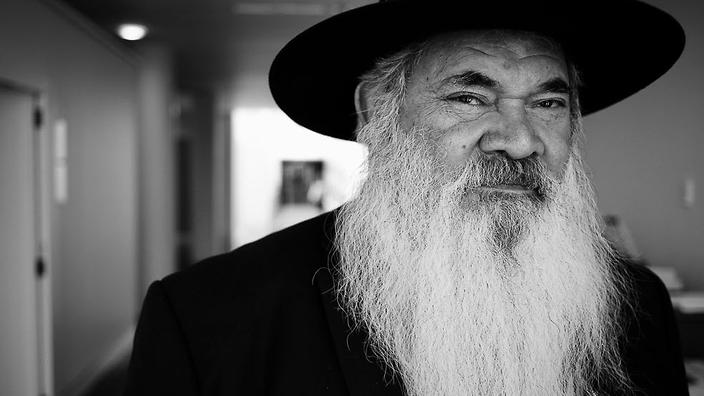'Father of Reconciliation' Patrick Dodson to be Indigenous Affairs minister under Labor