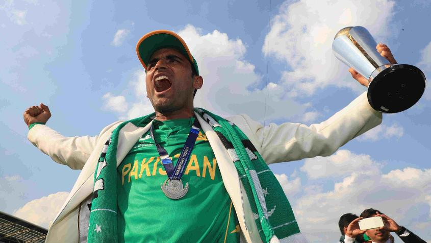 Fakhar Zaman is the quickest to 1000 runs in ODIs