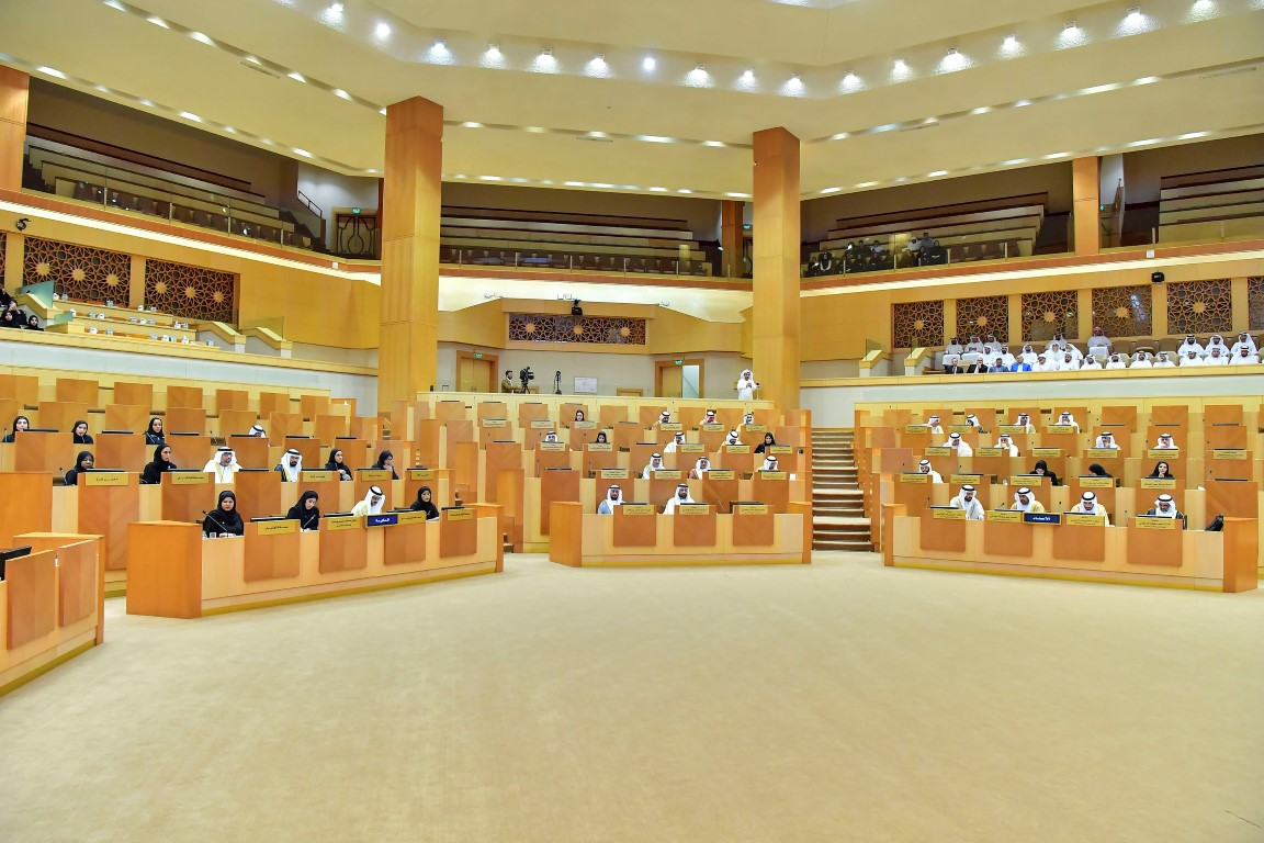 Draft law regulating voluntary work passed by FNC