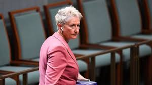 Kerryn Phelps blasts plan to send sick refugees to Christmas Island