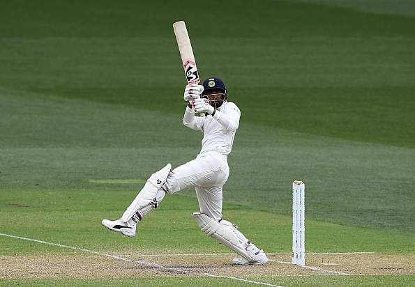 Openers flatter to deceive as India push lead past 100