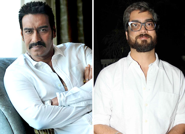 Ajay Devgn and director Amit Sharma require a year to prep for sports biopic