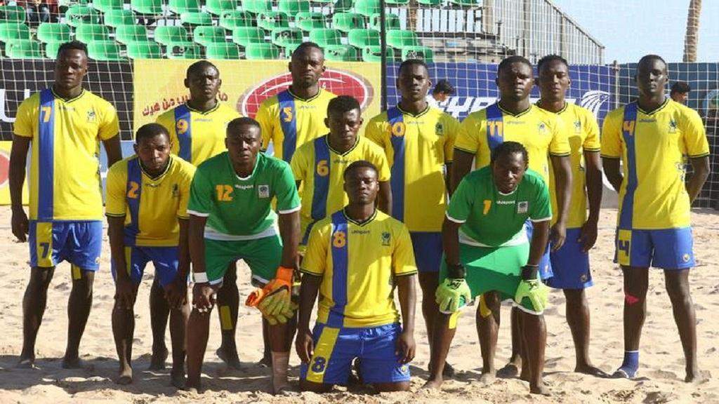 Magufuli tasks Tanzania football team to win AFCON 2019