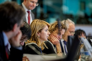 Culture and education, tools to strengthen European identity and social cohesion