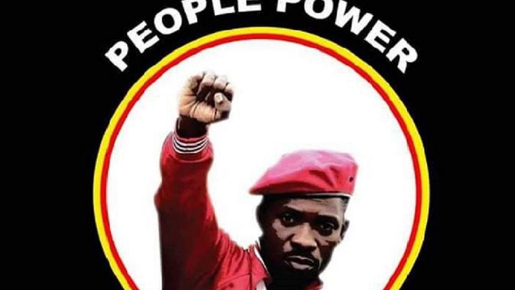 Bobi Wine says Museveni's gov't is scared ahead of his Thursday return