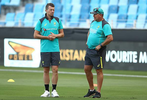 Siddle added to T20 squad following Starc's fitness concerns