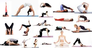 Some yoga asanas and their benefits