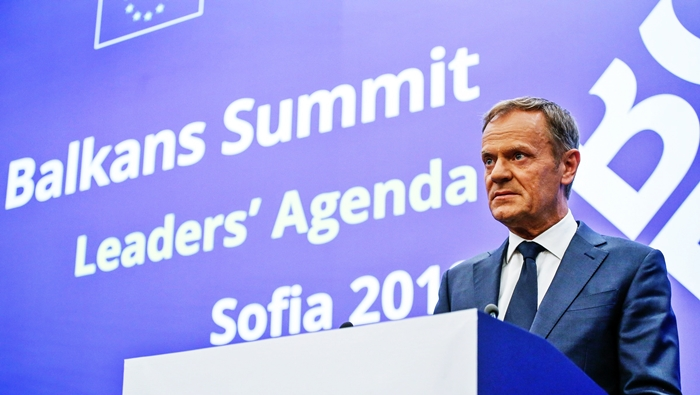 Remarks by President Donald Tusk ahead of the EU-Western Balkans summit and the Leaders' agenda dinner