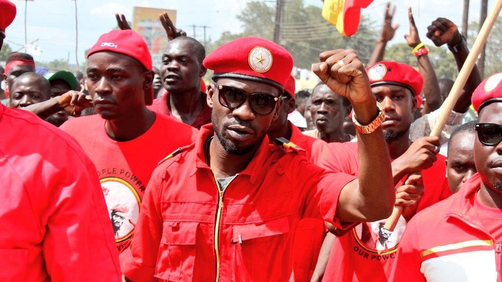 Ugandan police kills 'bystander' amid protest over MPs mistreatment