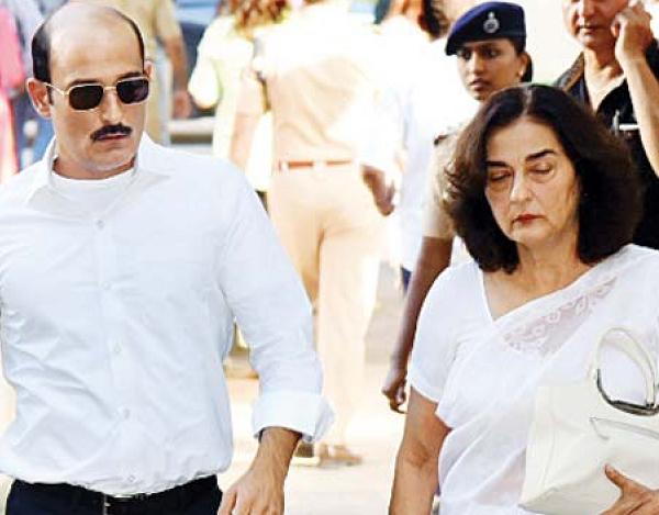 Late actor Vinod Khanna's ex-wife Geetanjali Khanna passes away