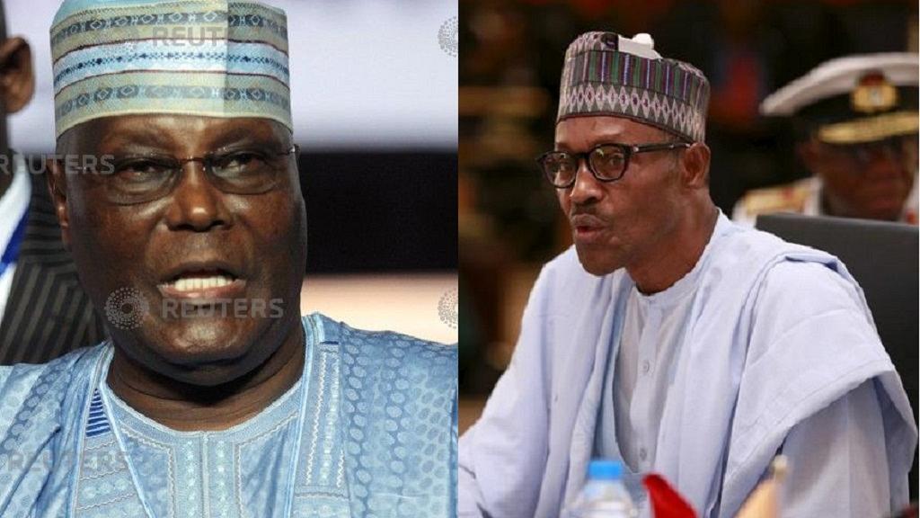 Nigeria: Buhari's anti- corruption agenda vs Atiku's economic growth plans