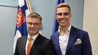 EU funding for growth of Finnish companies