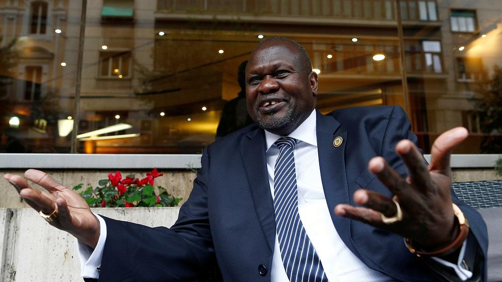 Here's why South Sudan's rebels want to postpone formation of unity govt