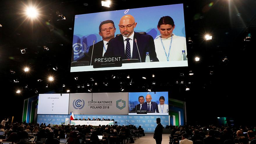COP24 agreement: Does it go far enough?