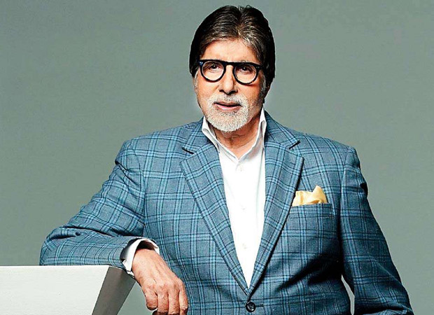 Bar Council of Delhi issues legal notice against Amitabh Bachchan for playing a lawyer in an ad