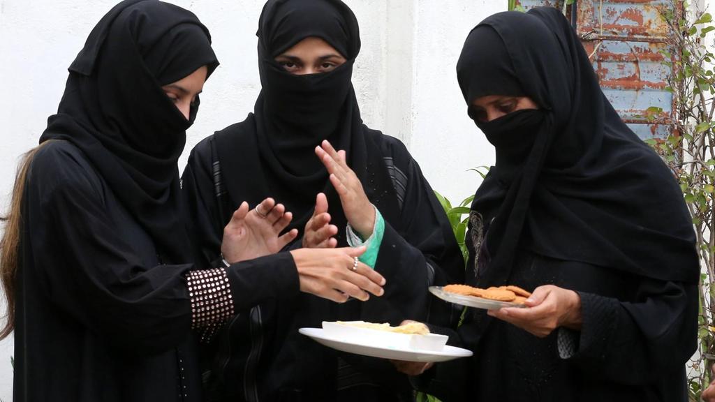 'Triple talaq' divorce not legal in EU, top court rules