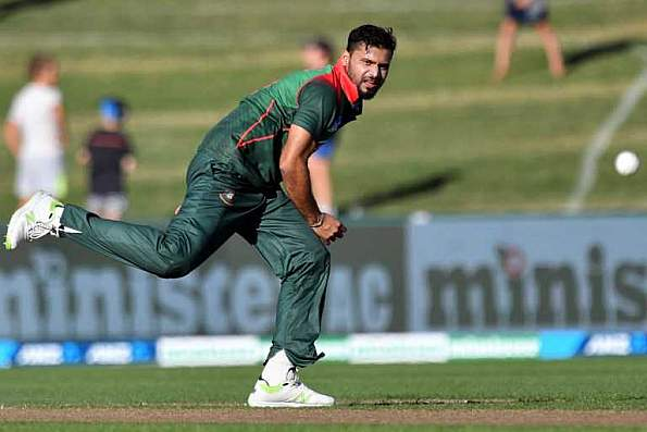 Dunedin ODI is effectively our last match before World Cup: Mortaza