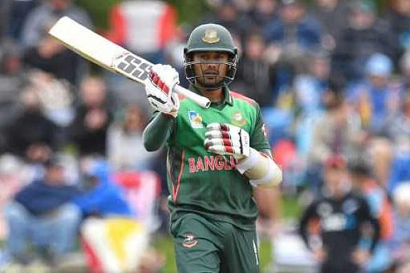 Another top-order let down restricts Bangladesh to 226