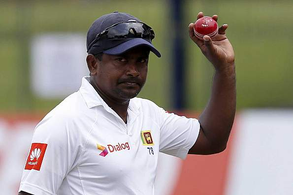 Rangana Herath to retire after first Test against England