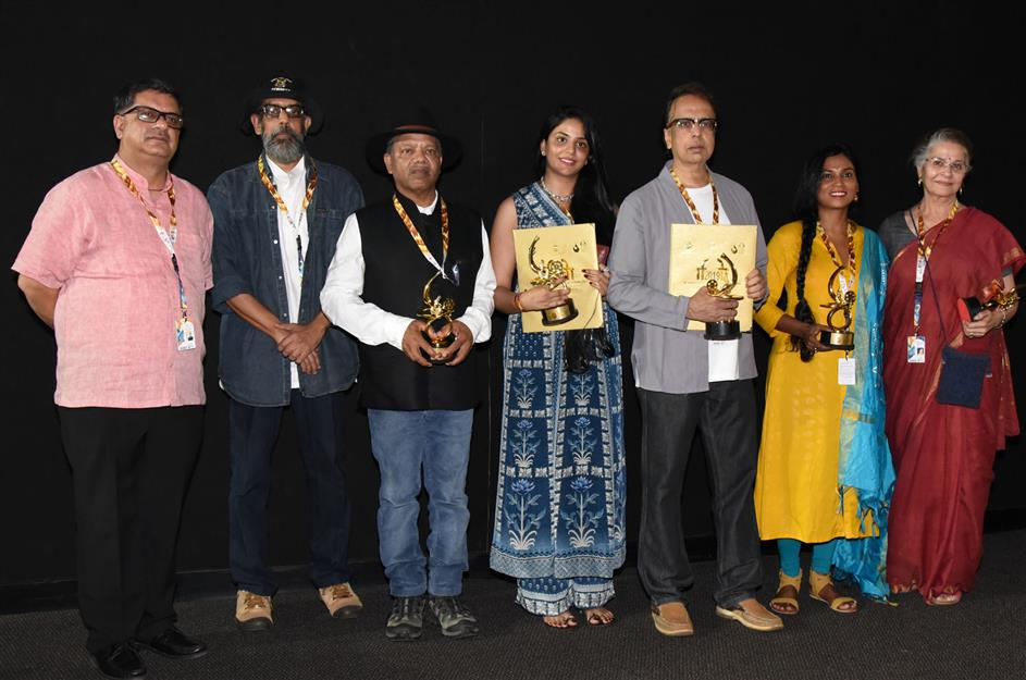 Oscar Retrospective, IIFI Goa