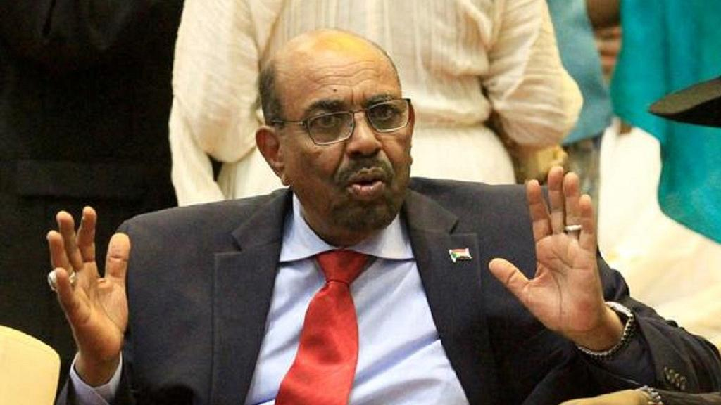 UN wants crucifixion off Sudan law books, respect for ICC warrants