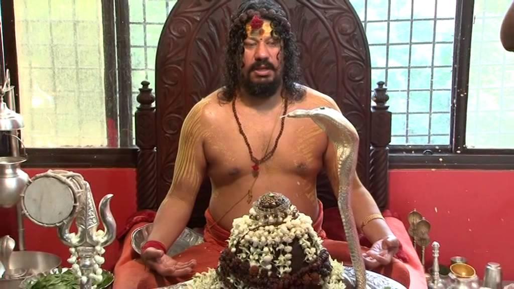 Maha Yagnya performed at Kumbh Mela 2019 Prayagraj