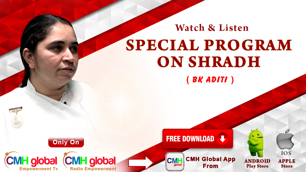 Special Program on Shradh EP- 03