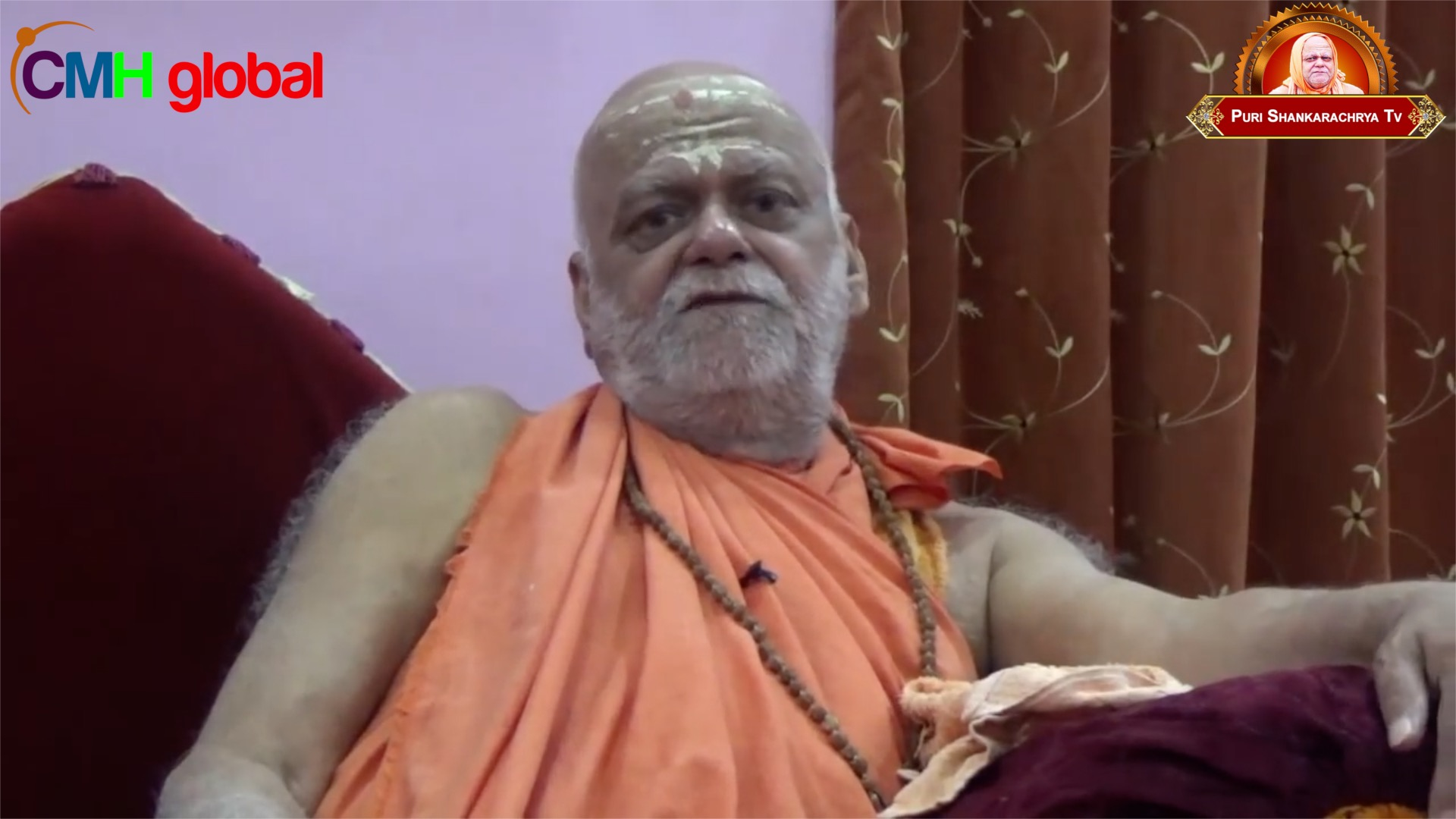 Gyan Dhara Ep -51 by Puri Shankaracharya Swami Nishchalananda Saraswati Ji