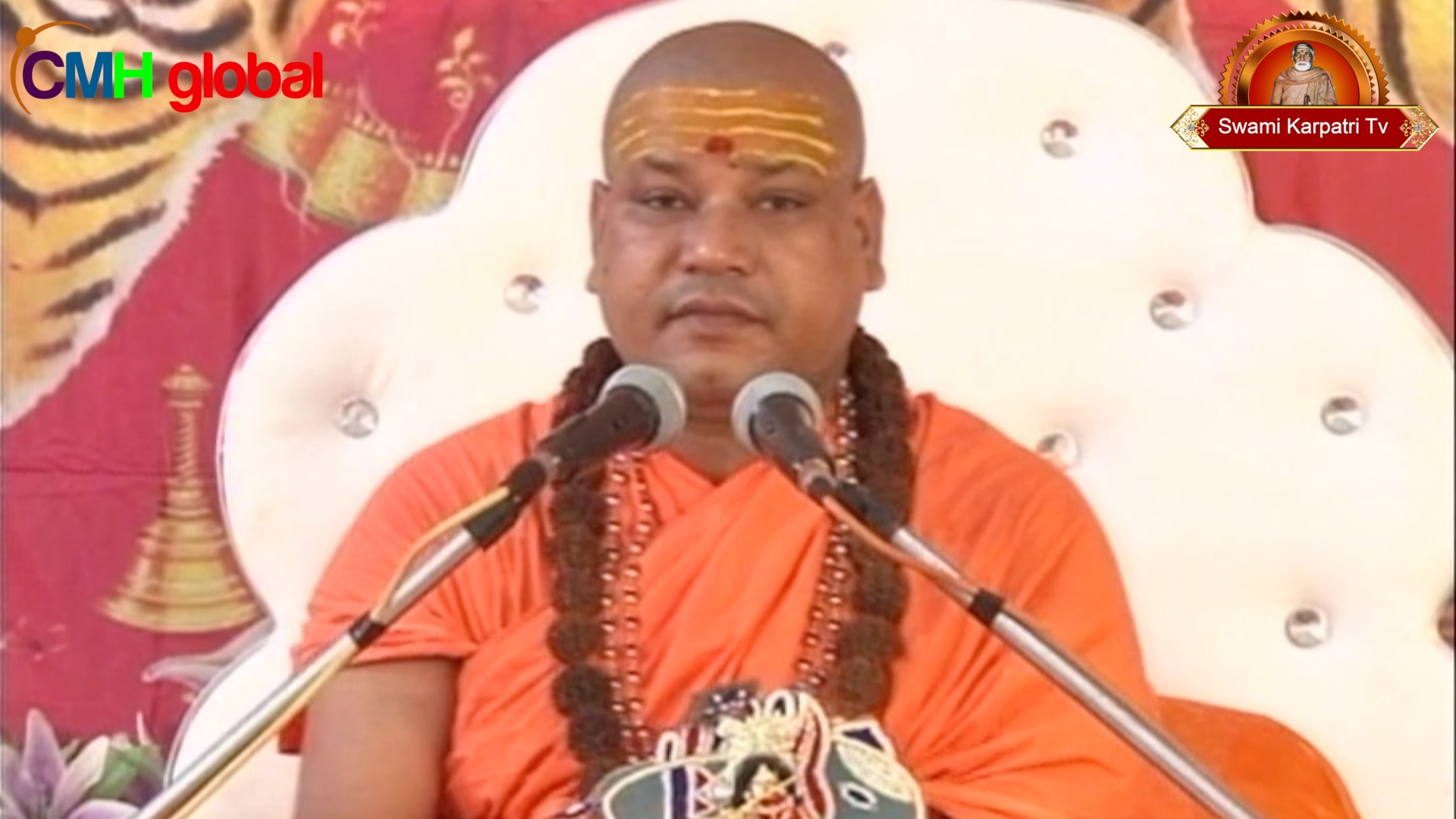 Devi Bhagwat Jhunjhunu Ep -13 by Tryambakeshwar Chaitanya Ji Maharaj