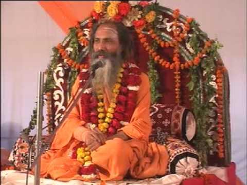 Diksha Samaroh of Swami Anil Shashtri ji at Kumbh Mela 2019 Prayagraj