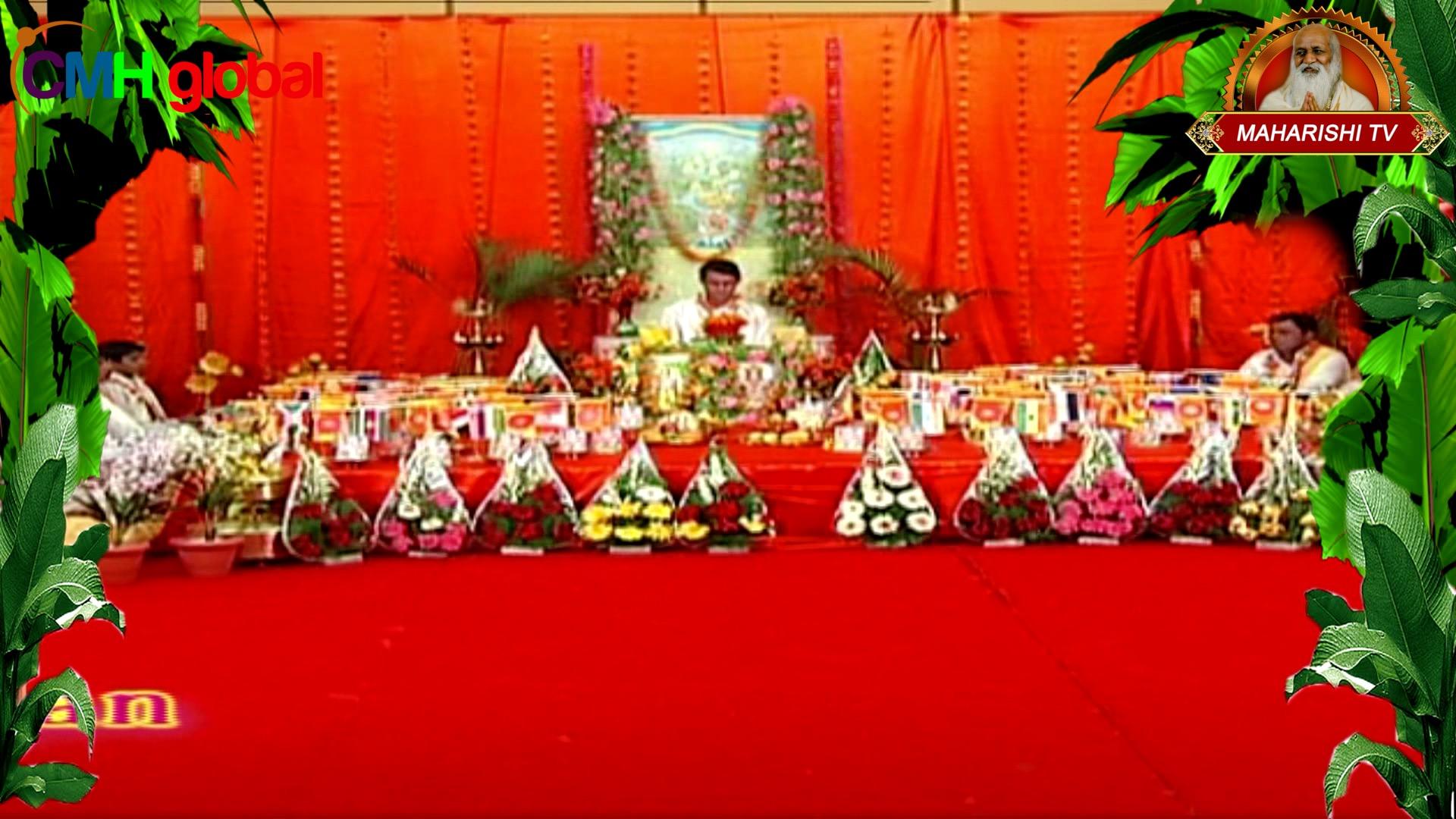 Hanuman Poojan Ep -04, 2010