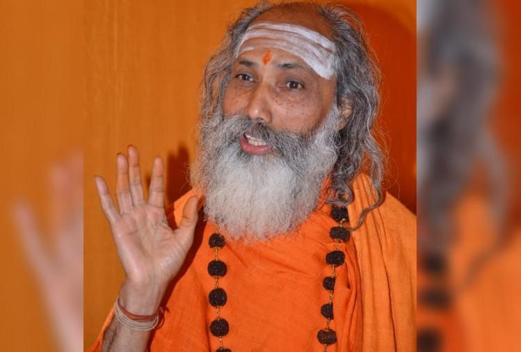 Discovery of Spiritual India Ep-01 with Mahamandleshwar Swami Prakhar Ji Maharaj