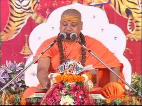 Shrimad Bhagwat Katha Ep-01 by Samarth Shri Tryambkeshwar Ji Maharaj