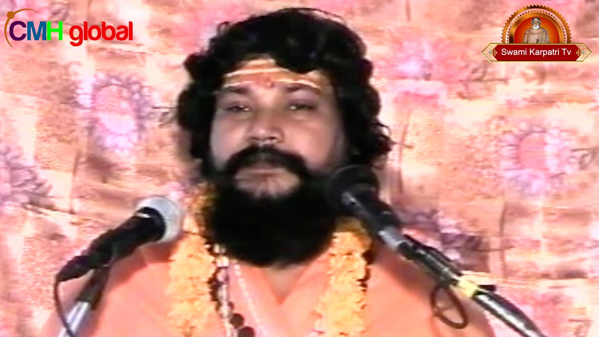Devi Bhagwat Ep -02 by Tryambakeshwar Chaitanya Ji Maharaj